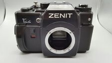 1994 Soviet Era ZENIT-122 35mm SLR Camera M42 Screw Body Vintage Film Camera