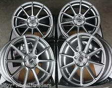 "18"" OASIS ALLOY WHEELS FIT LEXUS ES GS IS LS RC RX MODELS MAZDA 5 6 MODELS"