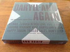 DARYLL-ANN AGAIN 1988-2004 The Anthology 8 LP Vinyl +3 CD's BOX Numbered SEALED