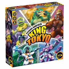 King of Tokyo 2016 Edition - Family Dice Game