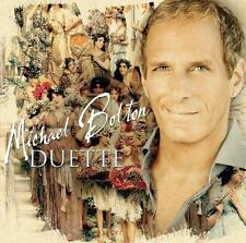 Bolton,Michael - Duette (Deutsche Edition) - CD