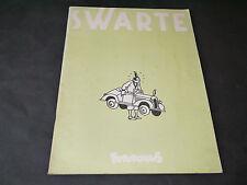 FUTUROPOLIS 30/40 SWARTE  EO 1980