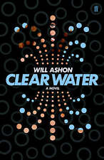 WILL ASHON_____CLEAR WATER_____BRAND NEW