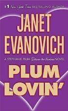 Plum Lovin' by Janet Evanovich (Between the Numbers #2) (2008, Paperback) GG104