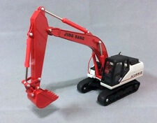 1/50 Scale DieCast Metal Model SH200HB HYBRID Excavator Construction vehicles