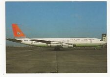 Arab Air Cargo Boeing 707-370C Aviation Postcard, A699