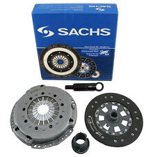 SACHS CLUTCH KIT 1996-99 BMW M3 1998-02 Z3 M COUPE M ROADSTER 3.2L E36 S52 5SPD