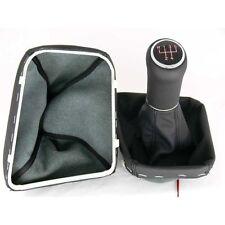 Schaltknauf beleuchtet Chrom-Leder 5 Gang BMW Z3 Roadster alle NEU