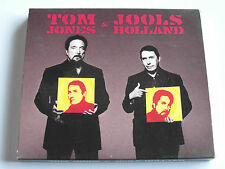 Tom Jones & Jools Holland (CD Album) Used very good