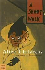 A Short Walk (Classic Feminist Writers)-ExLibrary