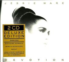 JESSIE WARE - DEVOTION  (2 CD) - DELUXE EDITION  LTD. PL