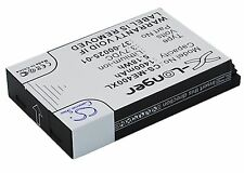 UK Battery for Magellan eXplorist 300R 280504525TSLG 37-00025-001 3.7V RoHS