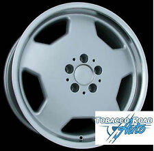 "18"" Staggered Wheels Rims Compatible on Mercedes C CLK E SL SLK Class - Set of 4"
