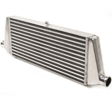VW GOLF JETTA BORA LUPO POLO GTI ALUMINIUM ALLOY FRONT MOUNT INTERCOOLER FMIC