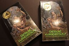 1993 BERNIE WRIGHTSON Master of the Macabre - FACTORY SEALED BOX - ONLY 90,000!!