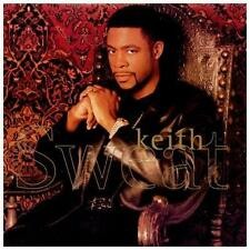 Keith Sweat 1996 by SWEAT,KEITH
