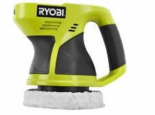 Ryobi ONE+ 18-Volt 6 in Buffer Polishers Cordless Power Hand Tool Only Home New