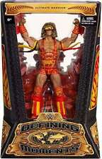 WWE WWF Mattel DEFINIZIONE DI MOMENTI ULTIMATE WARRIOR Action Figure NUOVO IN SCATOLA!