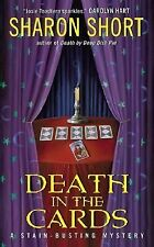 Death in the Cards: A Stain-busting Mystery (Stain-Busting Mysteries)