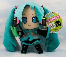 """Free Shipping New Hatsune Miku 10"""" Vocaloid Cute Soft Plush Stuffed Doll Toy"""