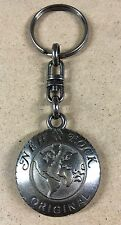 Newrock Genuine Metal Key Ring Ideal For Keys Jeans And Bags Made In Spain