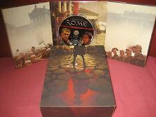 ROME Intégrale Saison 1 - Coffret 6 DVD - DVD