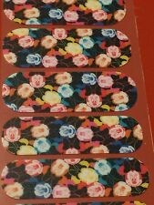 Jamberry Half Sheet - Disney - Color Me Minnie - Retired Minnie Mouse
