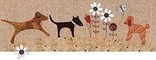 A DOG'S LIFE BLOCK 4 OF 4 QUILTING PATTERN, Lynette Anderson Designs NEW