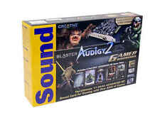 Creative Labs Sound Blaster Audigy 2 ZS  Internal Sound Card  PCI 24 bit NIB