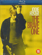 The Brave One (with Jodie Foster) (Blu-ray)