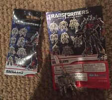 Transformers Dark of the Moon Dangler new opened blind bag see picture