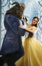 Emma Watson Beauty and the Beast 8x10 Photo Matte Paper Finish Lab Printed A4