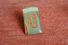 05798 PIN'S PINS COCA COLA CANETTE DIET COKE