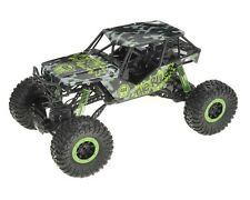 1:10 RC Rock Crawler Truck 4WD Rally Car 2.4GHz Remote Control RTR Green New