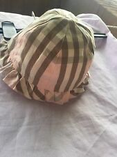 BURBERRY london hat Size 3 Mose
