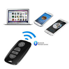 iPhone iPad Android Samsung HTC Selfies&Music Video Remote Control Bluetooth EV