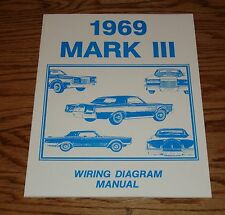 wiring diagram cd in collectables 1969 lincoln mark iii wiring diagram manual 69
