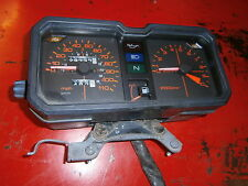 Honda CB450 DX (1995) Speedo clocks