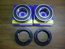 2010 2011 2012 2013 HONDA VFR 1200F 1200FD FRONT WHEEL BEARING & SEAL KIT 202
