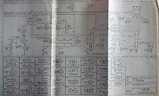 1977 Ford Parcel Delivery Electrical Systems Wiring Diagrams  O.E.M. 3 Pages