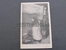 Artist Wagner Robion 3d Duty Letter rate France Channel Islands Jersey Postcard