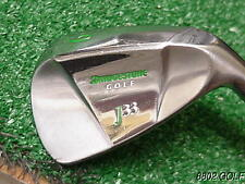 Nice Bridgestone J33 Forged Blade 9 Iron Dynamic Gold S-300 Steel Stiff