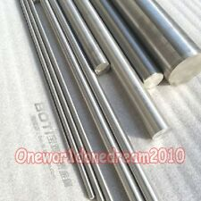 5x Titanium Ti Metal Rods Grade 5 Gr.5 GR5 Diameter 3mm Length 25cm 10 inches