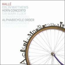 Alphabicycle Order, New Music