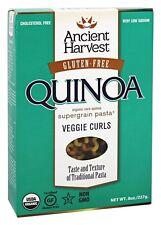 Ancient Harvest Quinoa - Organic Gluten-Free Quinoa Supergrain Pasta Veggie