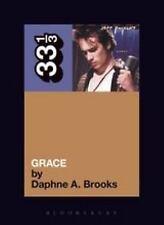 33 1/3: Jeff Buckley's Grace by Daphne A. Brooks (2005, Paperback)