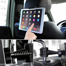 Universal Tablet PC Car Holder/ Stand/ Mount for Car Dash iPad Samsung Tab Nexus