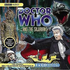 Doctor Who and the Silurians: The Original BBC Television Soundtrack