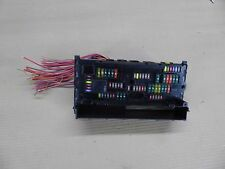 BMW 61359284269 F10 FUSE DISTRIBUTION BOX CONTROL BODY MODULE OEM 528I