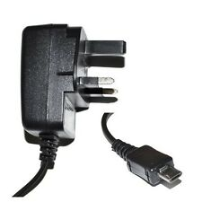 Micro USB Mains Wall Plug Charger Power Adapter Cable Lead for Google Nexus 10